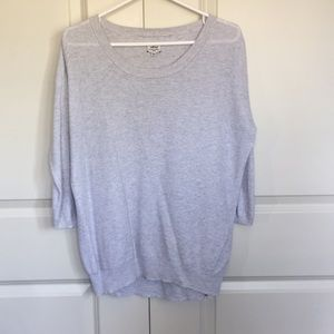 Aritzia Wilfred Sweater size: S